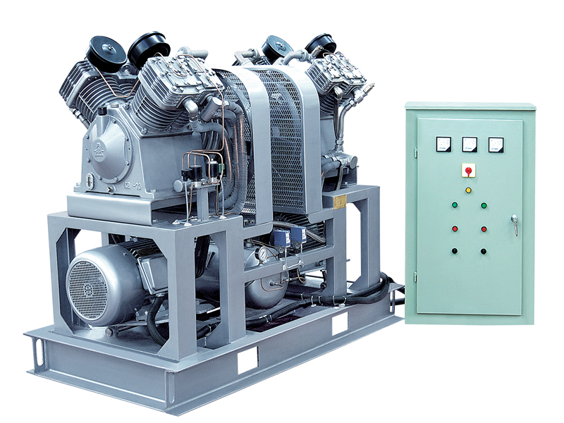 KB组合20-40公斤压力空压机