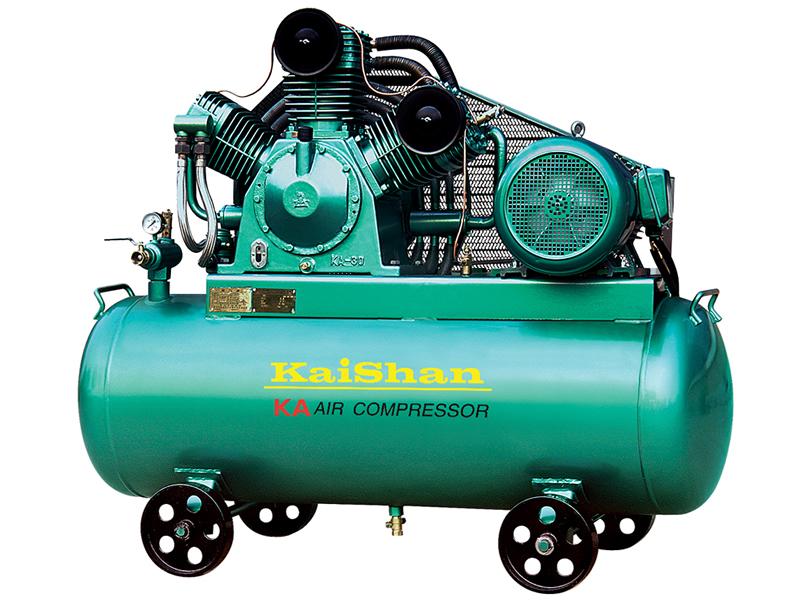 空压机排气故障修护策略