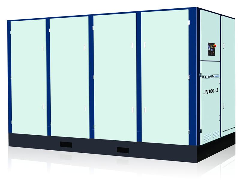 台盛永磁变频空压机公司质量保障